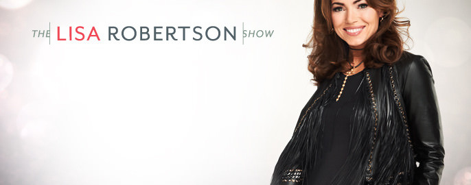 Lisa Robertson Show featuring Michael Beaudry